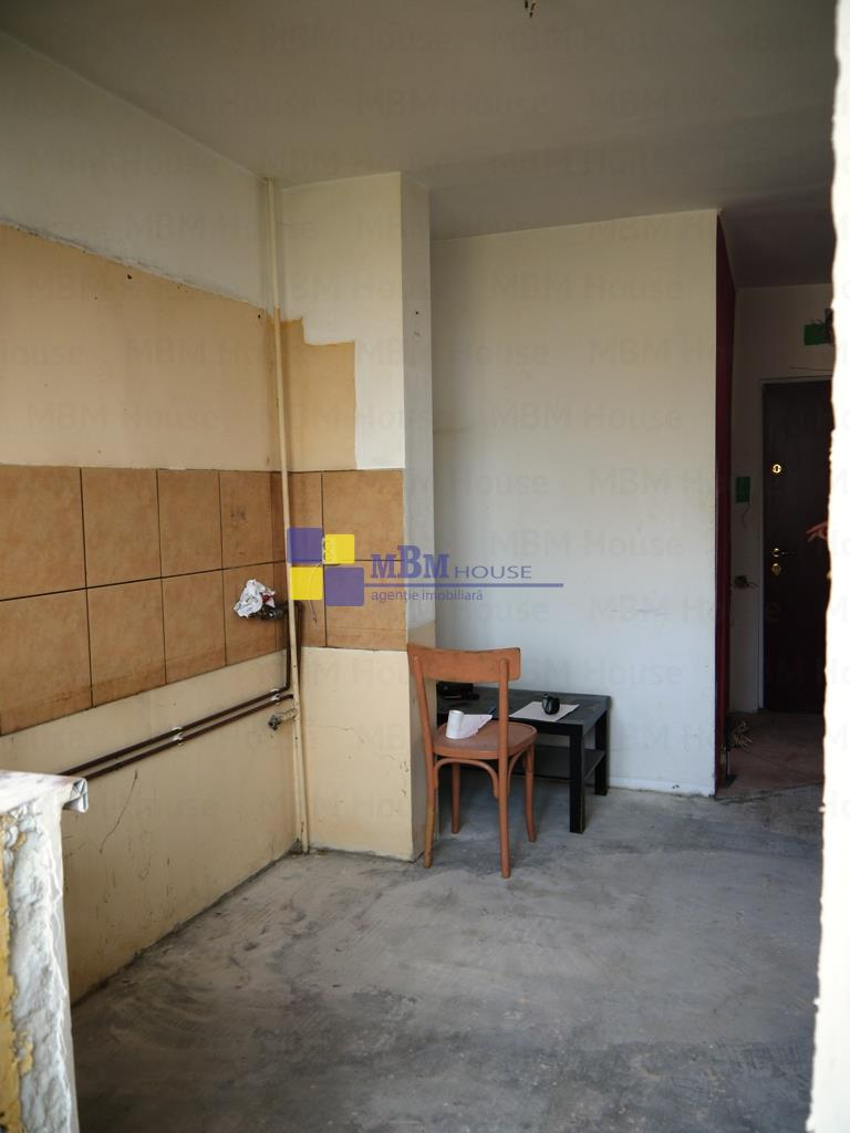 Apartament 2 camere circular zona Grivitei