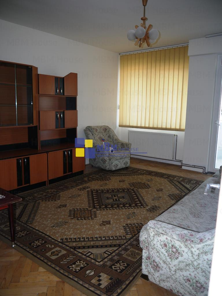 Apartament 2 camere partial mobilat Grivitei