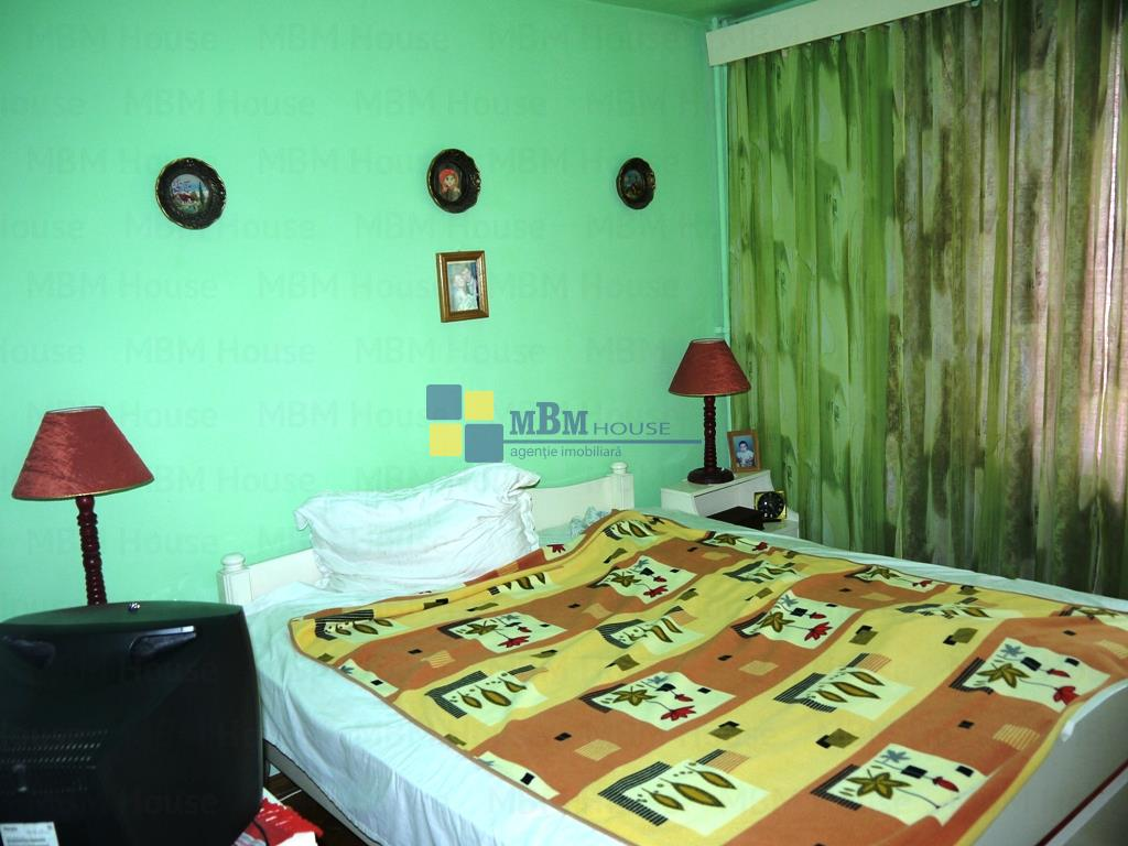 Apartament 3 camere circular zona Vlahuta