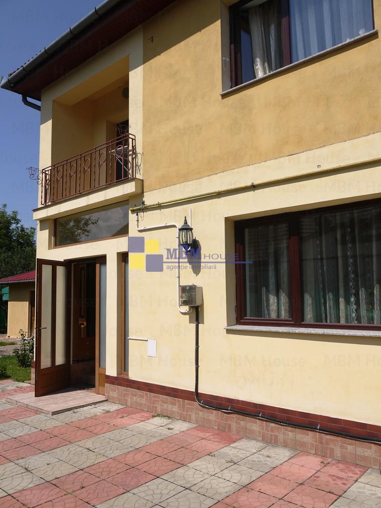 Casa mobilata,utilata zona Brasovul Vechi