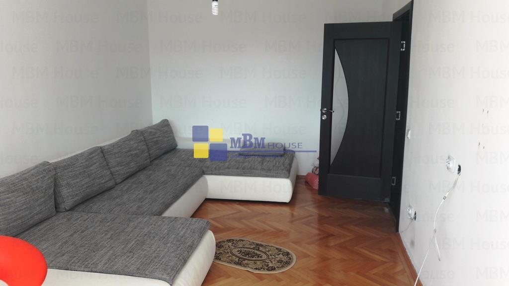 Apartament 3 camere decomandat mobilat zona ITC