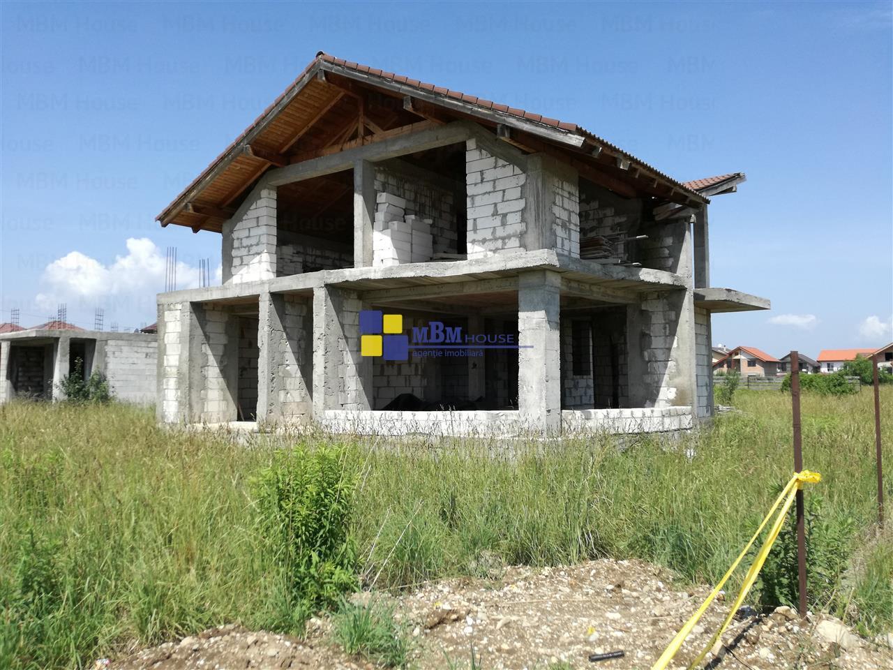 Casa in Ghimbav, cartierul Florilor, Comision 0%