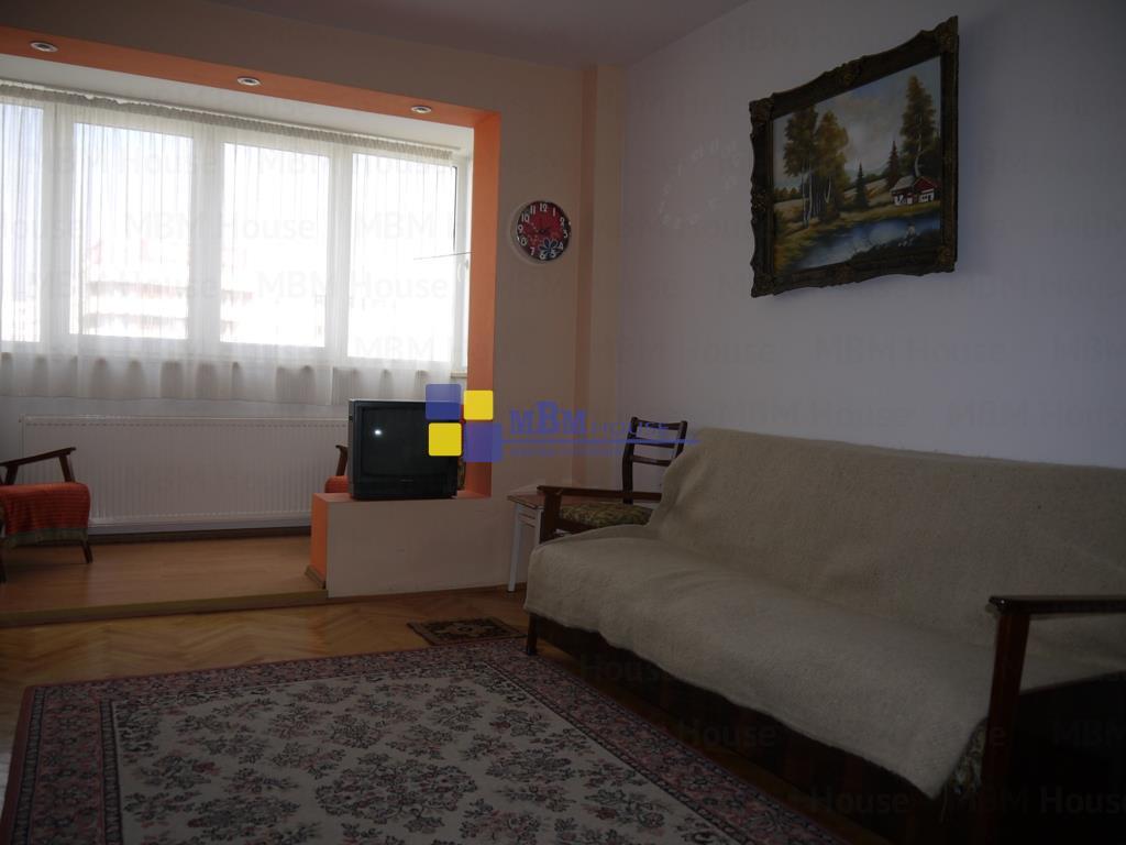 Apartament 2 camere  mobilat,utilat Vlahuta