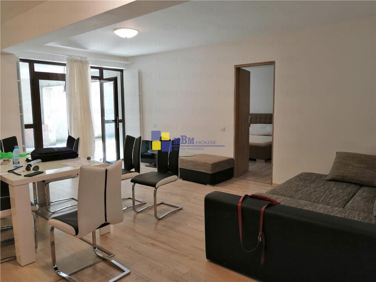 Apartament in vila, 120 mp, Cartier Noua