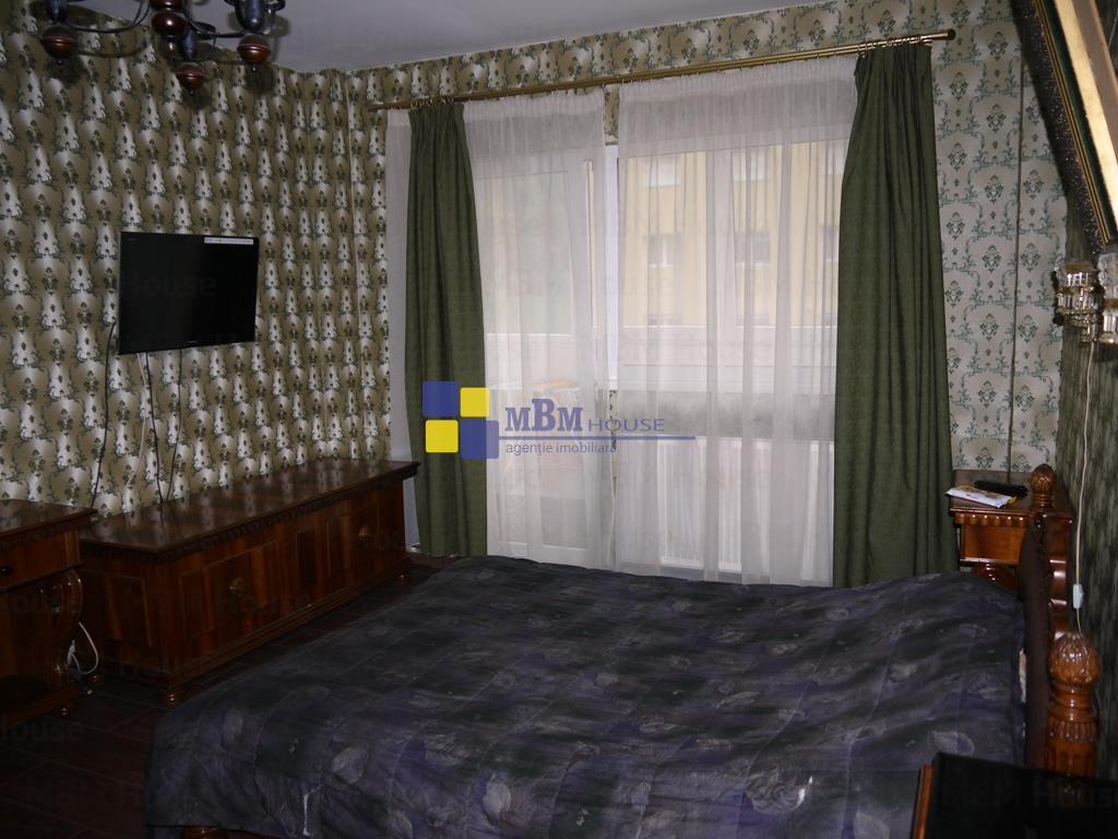 Apartament 3 camere lux, Racadau