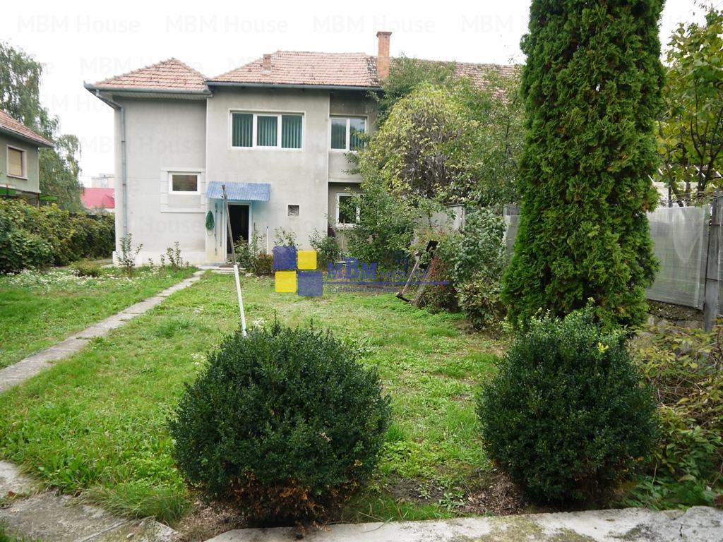 Casa Darste, P+M, 6 camere530 mp teren