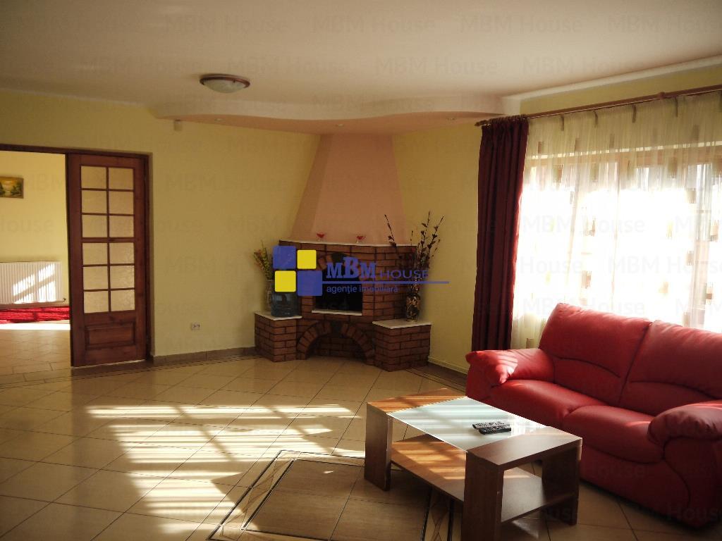 Casa la cheie 7 camere, piscina, 2 km de Brasov