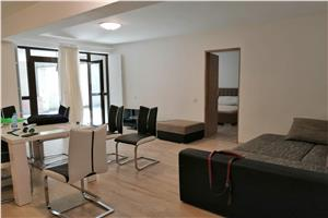 Apartament in vila, 120 mp, Cartier Noua